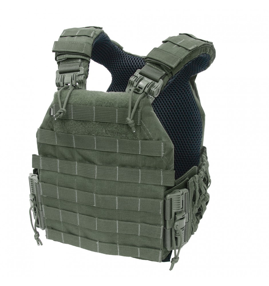 Plate Carrier Perun 4-20 RB Ranger Green