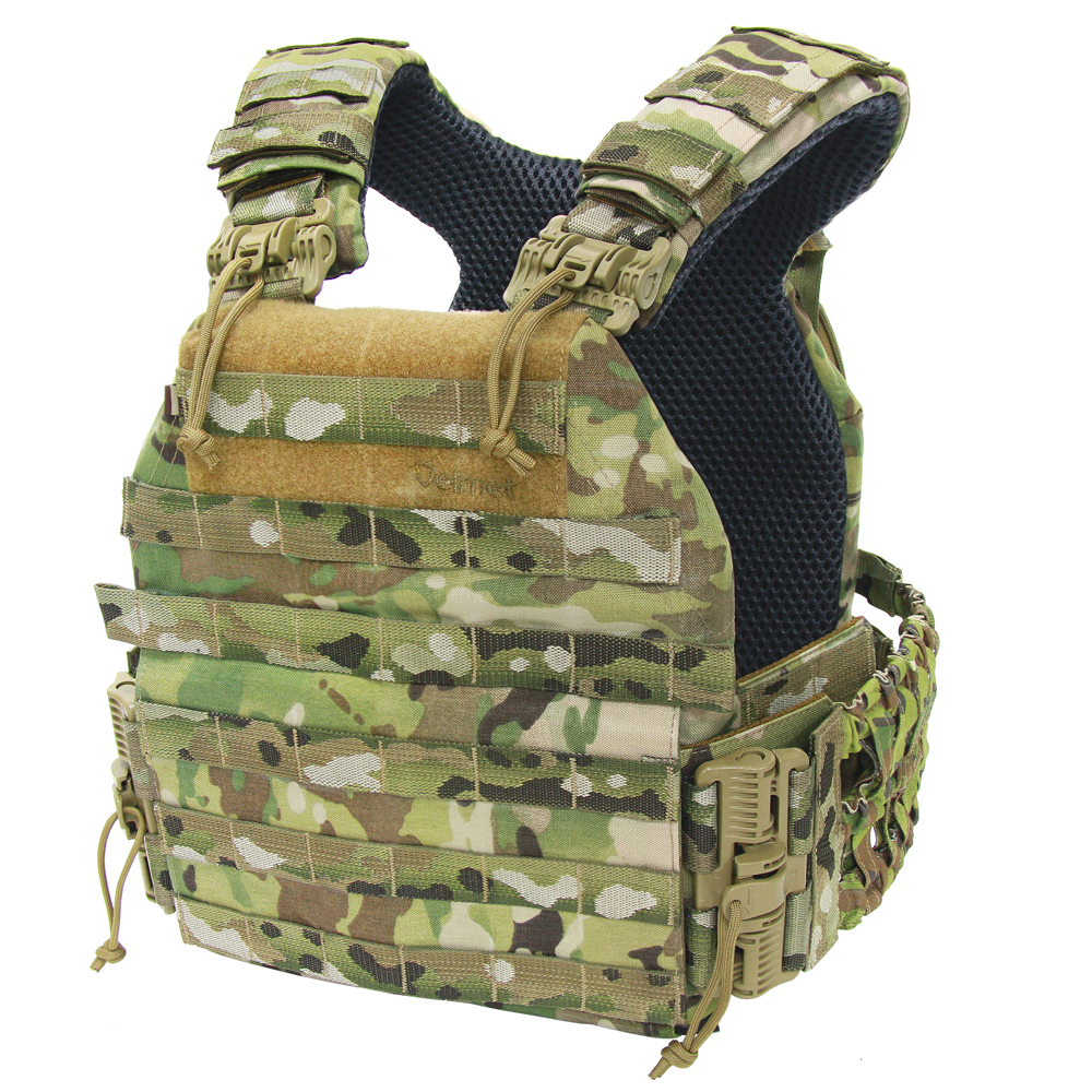 Plate Carrier Perun 4-20 RB V-Camo