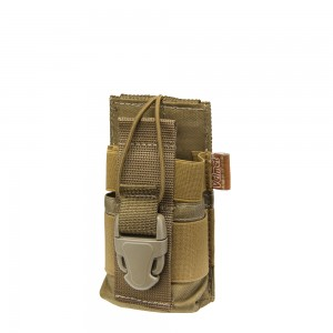 Open Radio Pouch RP.M-STG-1 Coyote