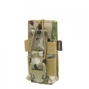 Open Radio Pouch RP.M-STG-1 V-Camo
