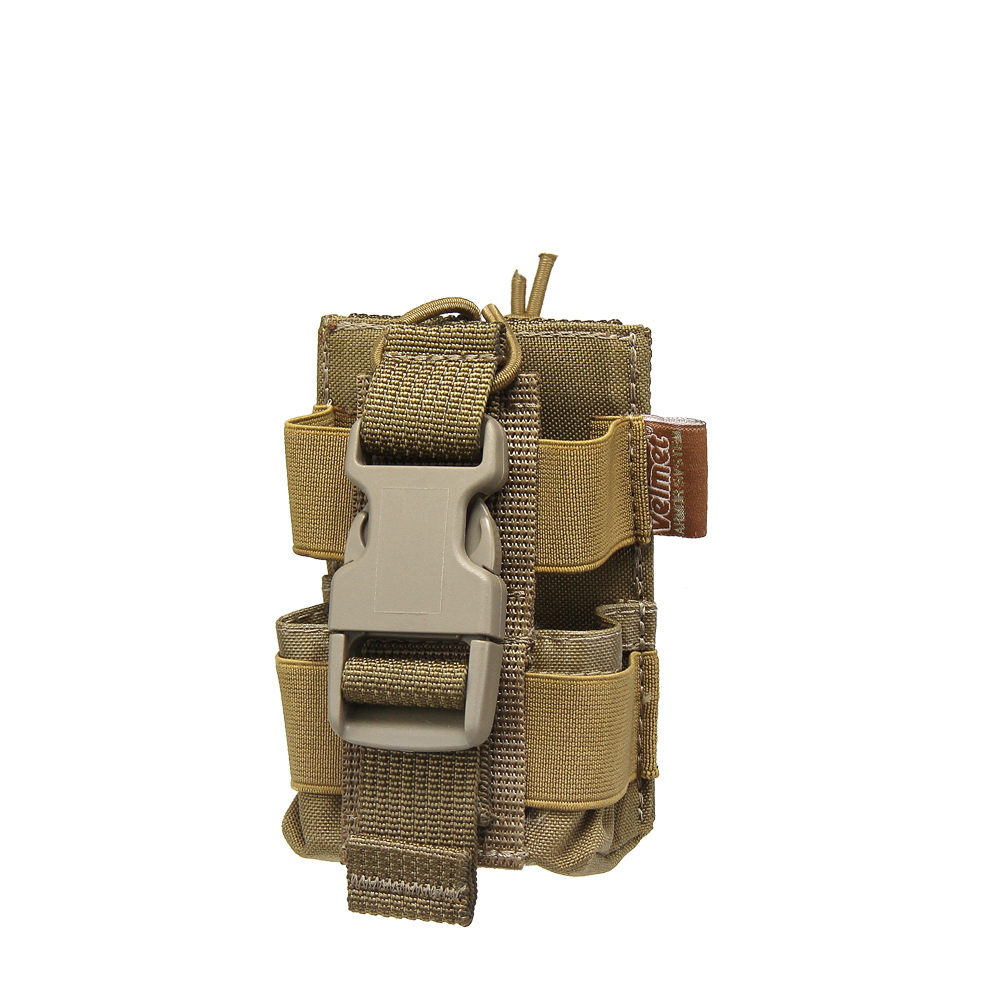 Open Radio Pouch RP.S-STG-1 Coyote
