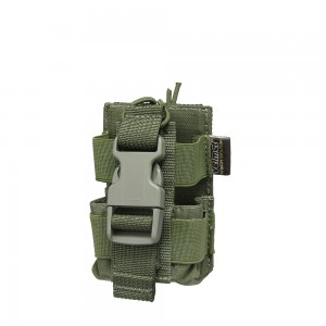 Підсумок для рації RP.S-STG-1 Ranger Green