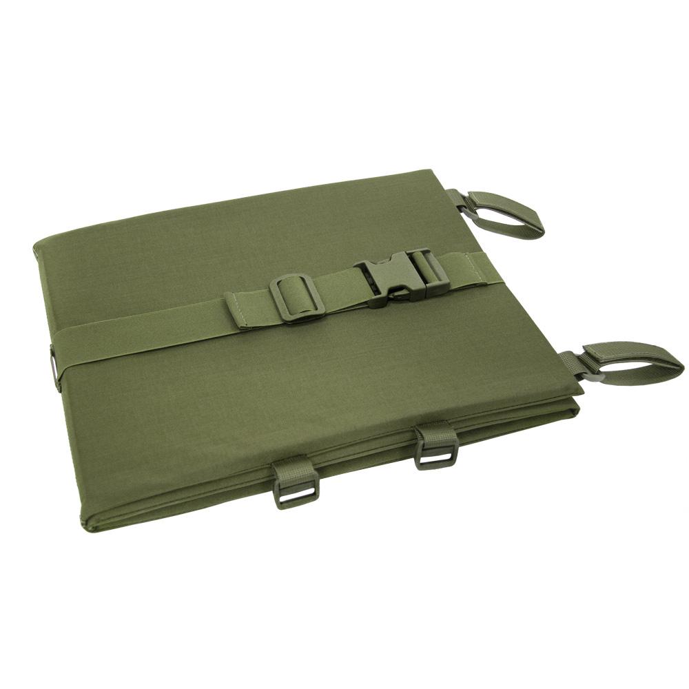 Каремат Тактичний Польовий SM-1 G2 Ranger Green