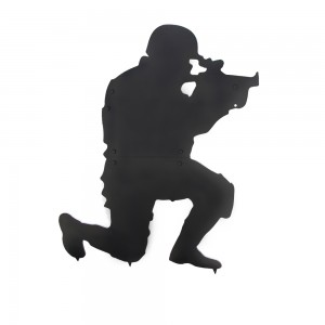 Target System Kneeling C.U.T.