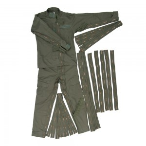 The Examination and Training Suit (KET - 1)