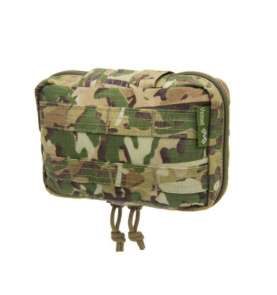 Personal retention lanyard pouch MaWka ®