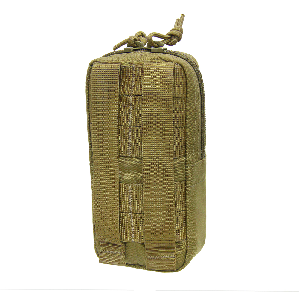 Vertical Utility Pouch S LC Coyote