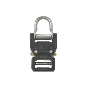 Buckle ANSI D-RING COBRA® PRO STYLE 25 mm