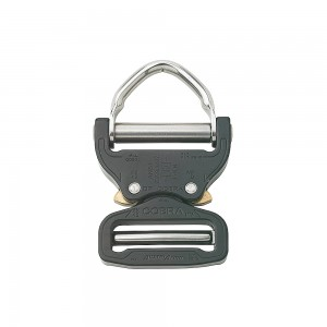 Buckle ANSI D-RING COBRA® PRO STYLE 45 mm