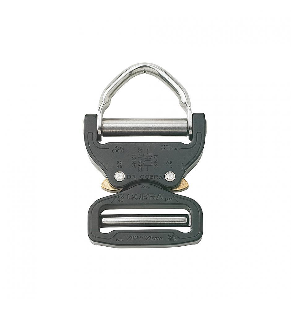 Пряжка ANSI D-RING COBRA® PRO STYLE 45 мм