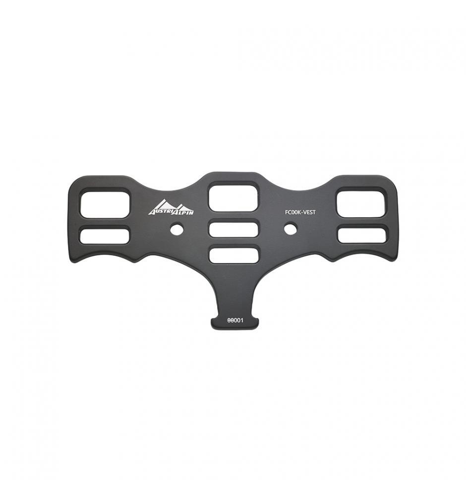 Пластина COBRA® SPECIAL DESIGNS с 3 x 20 мм слотами