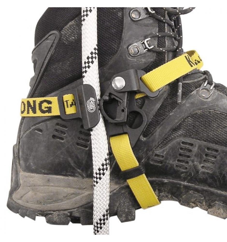 FUTURA FOOT rope lifting system