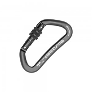 Carabiner HEAVY DUTY SCREW SLEEVE
