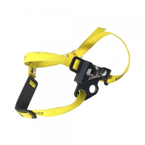 FUTURA FOOT rope lifting system