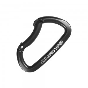 Carabiner GUIDE BENT GATE