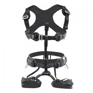 TARGET PRO TACTICAL Harness