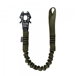 Personal Retention Lanyard with Kong FROG