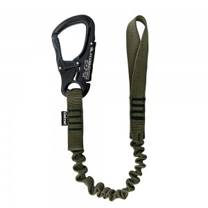 Personal Retention Lanyard with Kong Tango