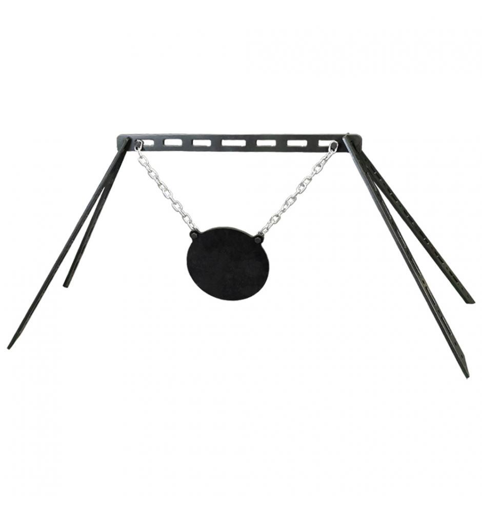 Стенд подвесной бронированный для гонг мишеней