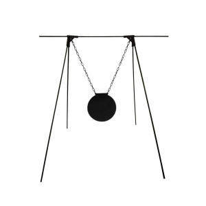 Universal pendant stand for gong targets