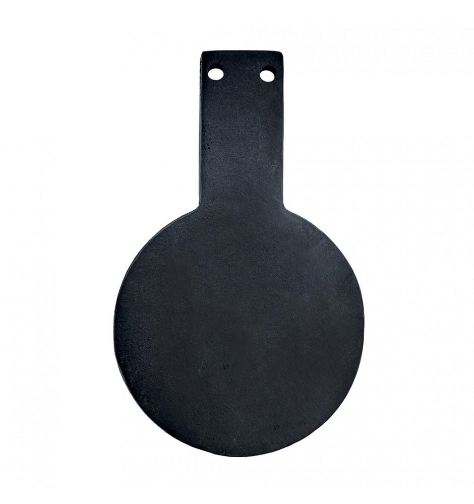 Steel target-gong D150 * 10 Ud
