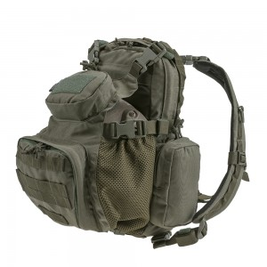 Backpack tactical assault HCP-S Ranger Green