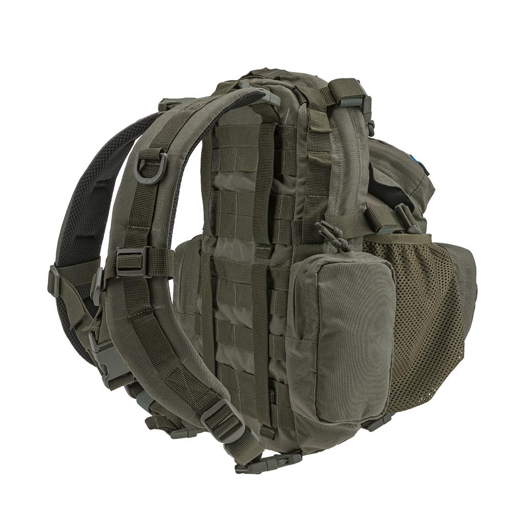 Тактичний штурмовий рюкзак HCP-S Ranger Green