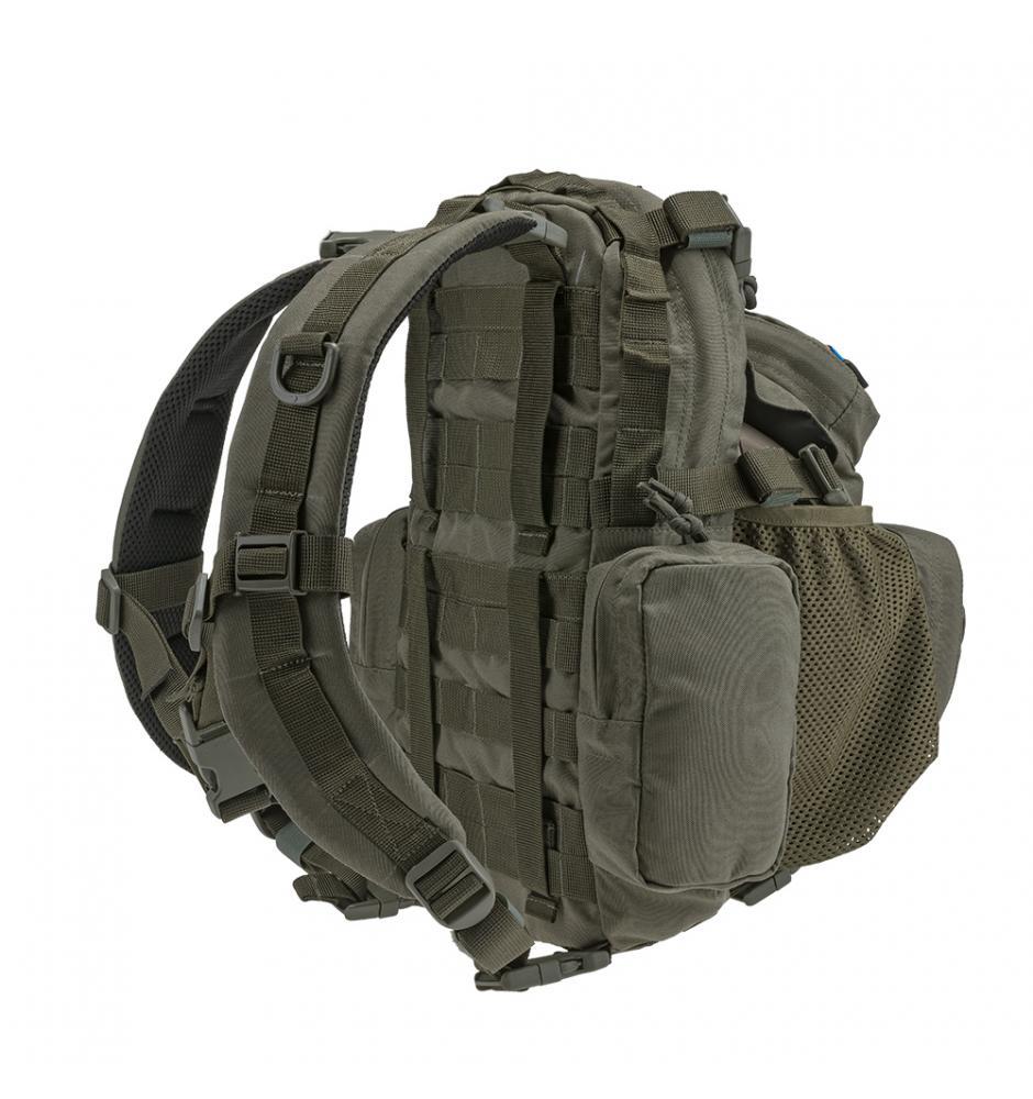 Тактический штурмовой рюкзак HCP-S Ranger Green