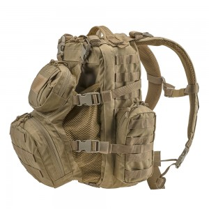 Backpack tactical assault HCP-L Coyote