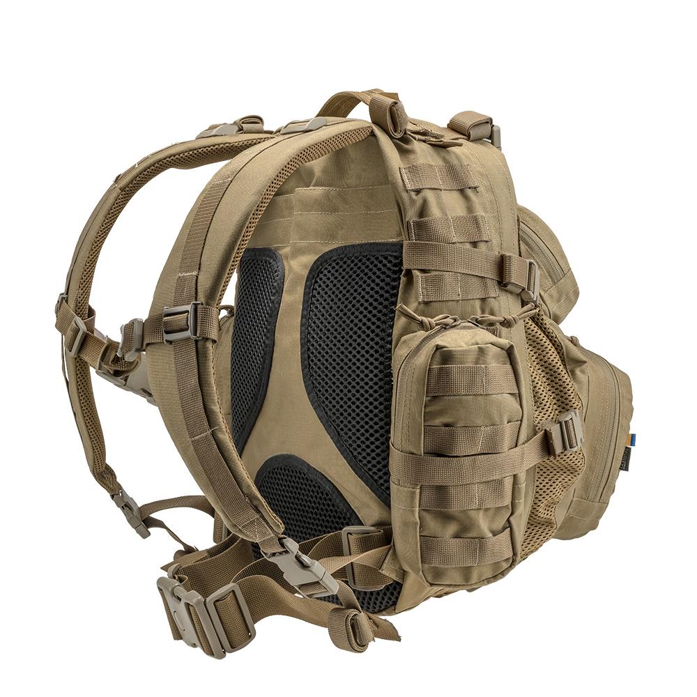Тактический штурмовой рюкзак HCP-L Coyote