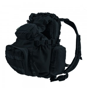 Backpack tactical assault HCP-S Black
