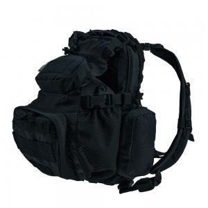 Тактичний штурмовий рюкзак HCP-S Black