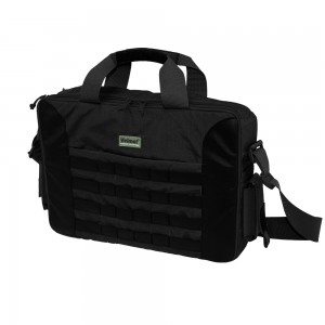 Tactical Briefcase TB-1M Black