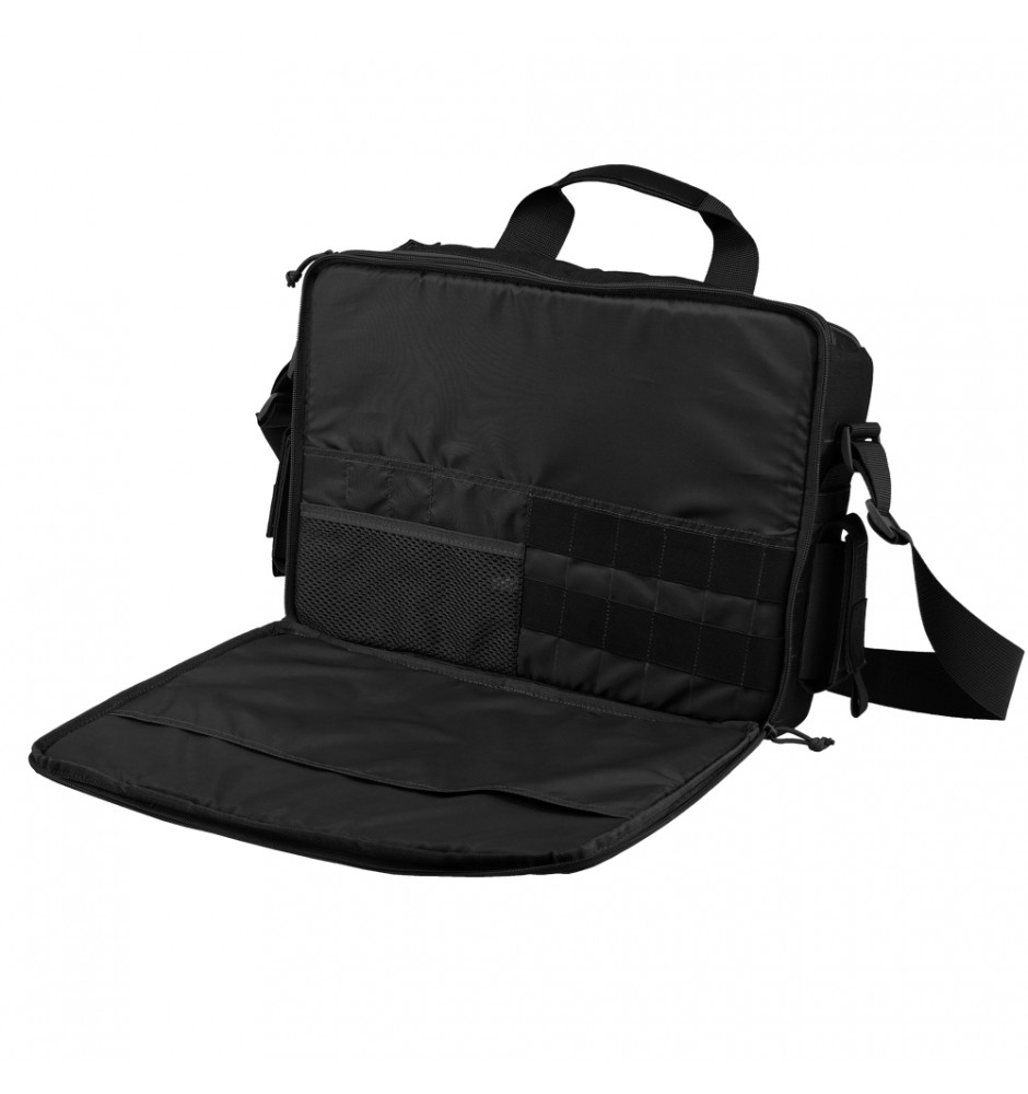 Tactical Briefcase TB-1M Black