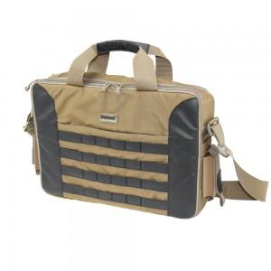 Tactical Briefcase TB-1M Coyote