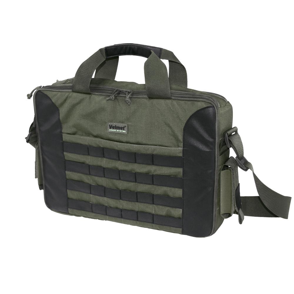 Сумка-кейс тактична для ноутбука TB-1M Ranger Green