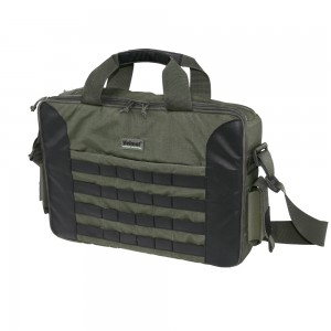 Tactical Briefcase TB-1M Ranger Green