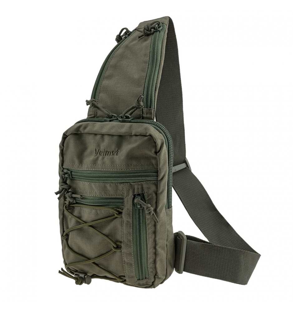 Tactical Shoulder Bag EDC S Ranger Green