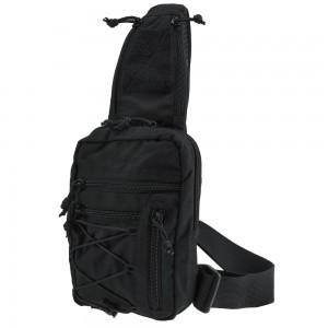 Tactical Shoulder Bag EDC S Black