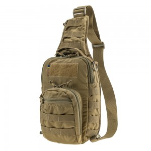 Tactical Shoulder Bag EDC M
