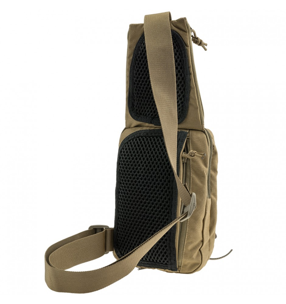 Tactical Shoulder Bag EDC S Coyote