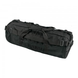 Transport carrying bag M (65 l) Black
