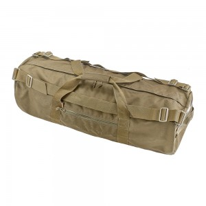 Transport carrying bag M (65 l)  Coyote