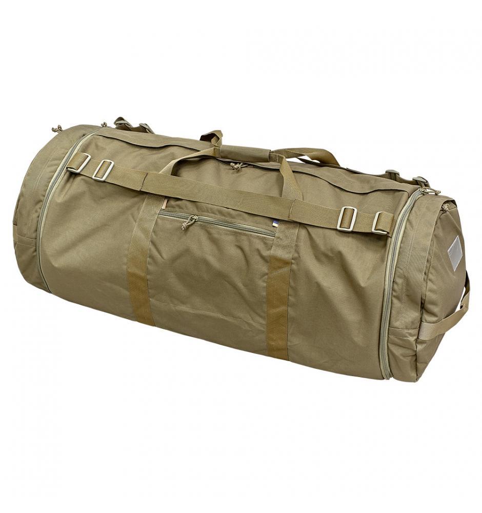 Транспортна сумка армійська L (130 л.) Coyote