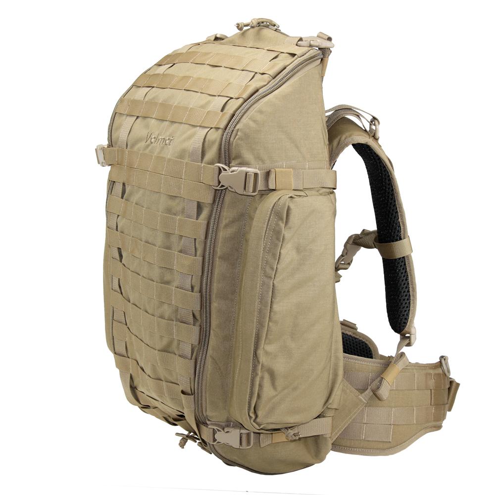 Raid Backpack UASOF-01 Coyote
