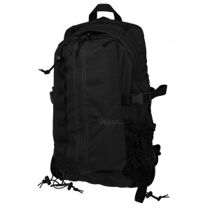 Малий тактичний рюкзак Nic-Tac Black