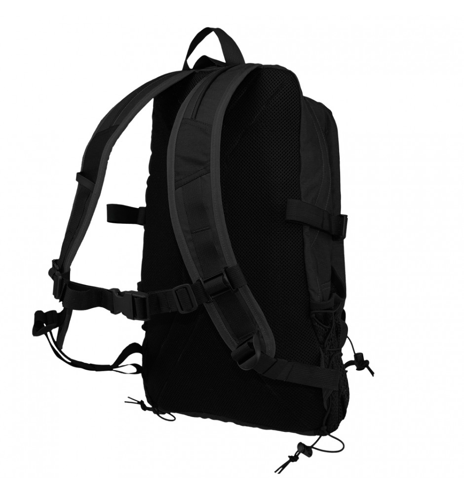 Small tactical backpack Nic-Tac Black