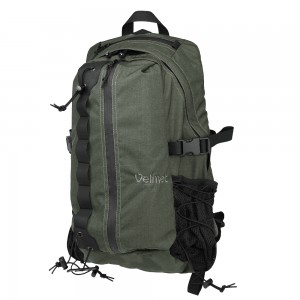Small tactical backpack Nic-Tac Ranger Green