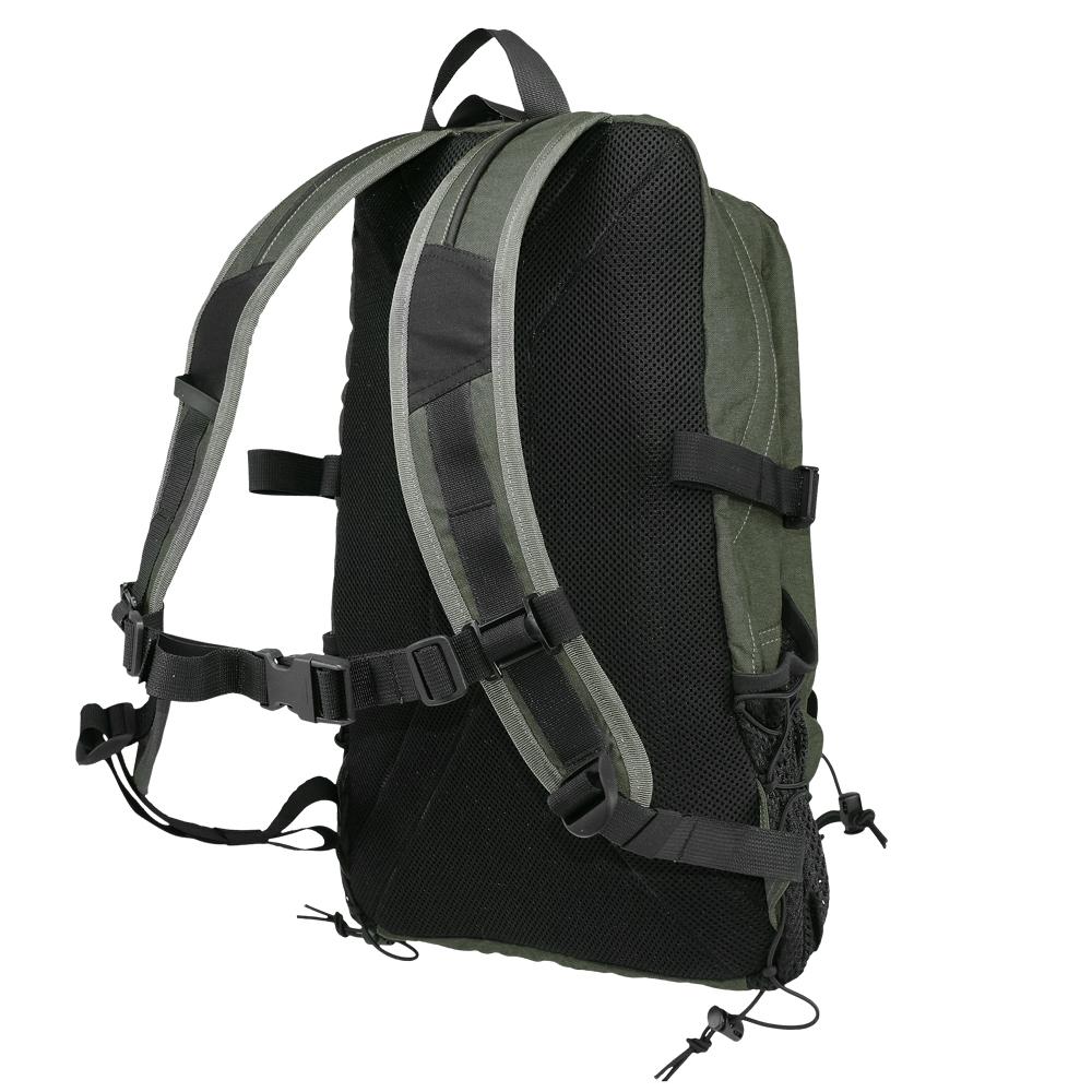 Small tactical backpack Nic-Tac Ranger Green