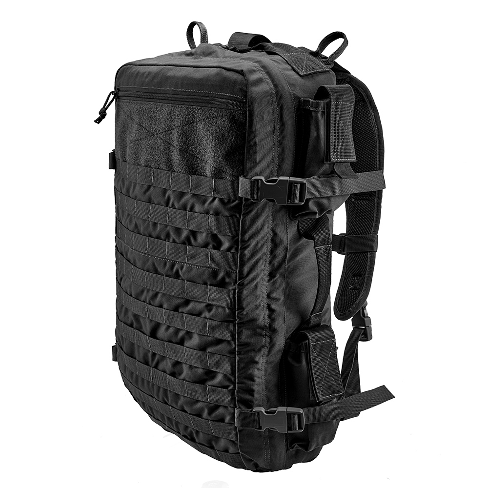 Backpack tactical medical MBP-G2 Black